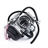 Dafengchui Carburetor de carburador de vehículos for CFMOTO CF188 / 500 CF Moto 300 / 500CC ATV Quad UTV Carber (Color : Gray)