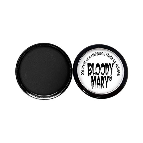 Bloody Mary Eye Shadow, Black