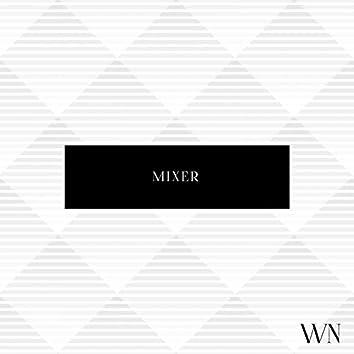Mixer - White Noise