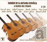 Embrujo De La Guitarra Española A