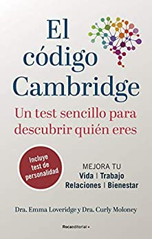 El código Cambridge de Emma Loveridge y Curly Moloney