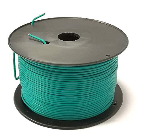 Kypos Cable perimetral para robot cortacésped Ø 2,7 mm con