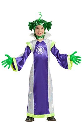 Disfraz Marciana (7-9 AÑOS)