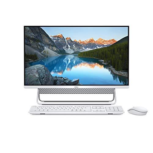 Dell Inspiron 27 7700 AIO NJJKT - 68,6cm (27') FHD-Display, i5-1135G7, 8GB RAM, 512GB SSD, Intel Iris Xe-Grafik, Win10