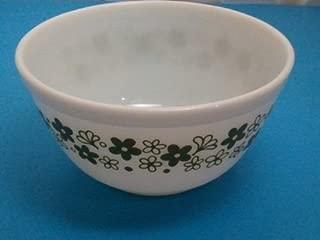 Vintage Pyrex Nesting Bowl Spring Blossom 1.5 Qt