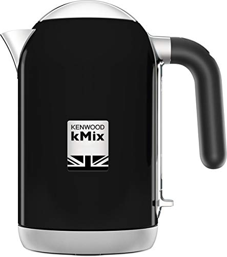 Kenwood ZJX 740 Wasserkocher, schwarz