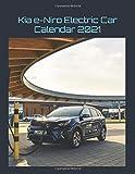 Kia e-Niro Electric Car Calendar 2021