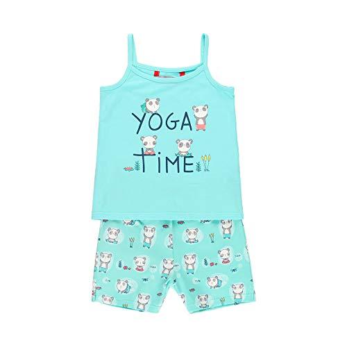 boboli Pijama Punto elástico de niña Modelo 929022 (2 años)