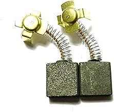 LP 1503 VR X 1107 VE Balais charbon FLEX LBV 1506