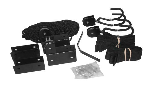 attwood Corporation Kayak Hoist Storage System