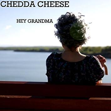 "Hey Grandma (""Hey Mama"" Parody)"
