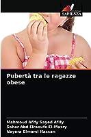 Pubertà tra le ragazze obese
