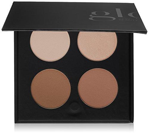 Glo Skin Beauty Contour Kit, Fair to Light