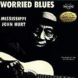 WORRIED BLUES [LP] (180 GRAM)
