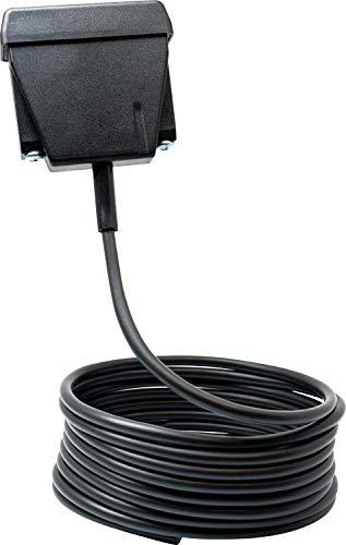 Thitronik Funk-Kabelschleife 868 schwarz 2,5 m