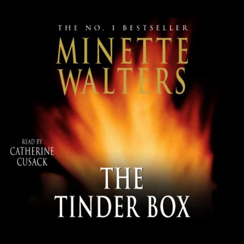 The Tinder Box Audiobook By Minette Walters cover art