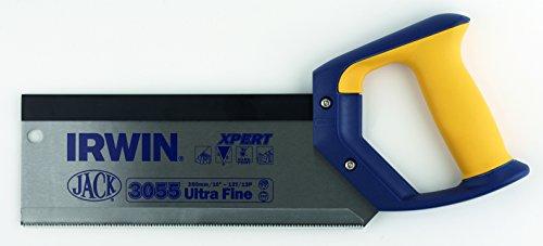 """Irwin Jack 880 Scie à main 20 /""""universel panneau en bois scie à main 8tpi 500 mm JAK880UN20"""