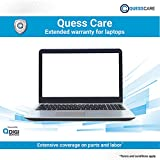Quess Care Extended Warranty Plan 1+1 year is effective from the start of the 2nd year since your product purchase (at the end of the manufacturer's warranty). It is valid till the end of the 2nd year of your ownership. This plan is offered to you by...