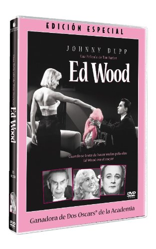 Ed wood [DVD]