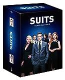 Pack. Suits - Temporada 1-8 [DVD]