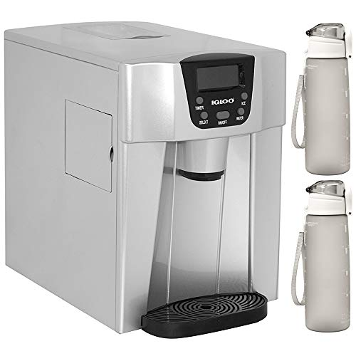 igloo compact ice maker - 5