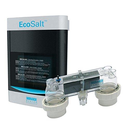 monarch-eco Salt BMSC 20–Para Piscinas De Hasta 100MC de agua