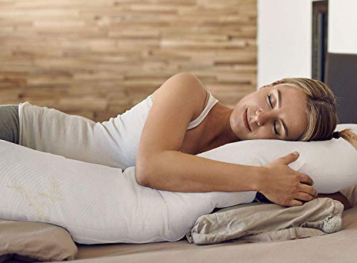 Milliard Bamboo Body Pillow