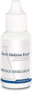bio d mulsion forte biotics