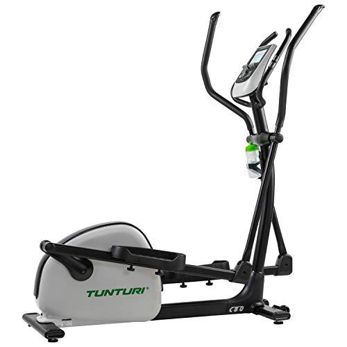 Tunturi Bicicleta elíptica Trasera C80R Crosstrainer Rear Endurance envío, Montaje y Puesta en Marcha Incluido