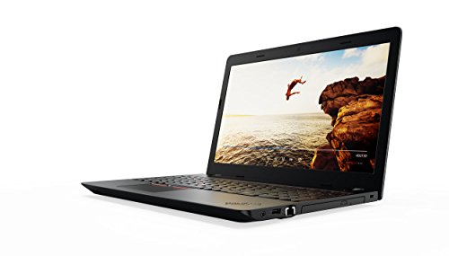 Lenovo ThinkPad E570 15.6 inch High Performance Business laptop, 256GB SSD,...