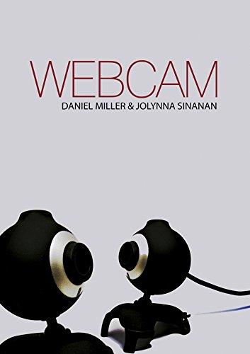 Webcam (English Edition)