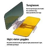 paquete de 5 Coche sol Reflector cubre cubre visor extensor proteger al beb/é del sol resplandor frente sombrillas retrovisores