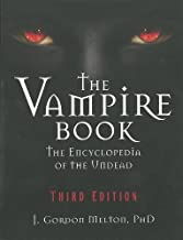 Best book of the vampire Reviews