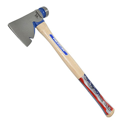 Vaughan RB 28-Ounce Rig Builders Hatchet