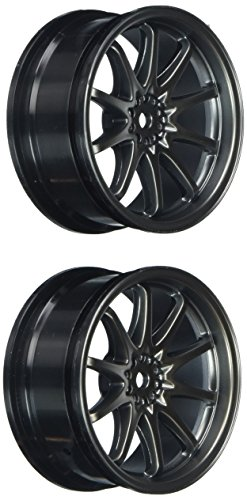 VATERRA Wheel FR Volk Racing CE28N 54x26mm Gun Metal(2)