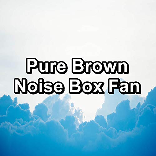 Pure Fan Sound Sleep Therapy To Repeat...
