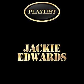 Jackie Edwards Playlist