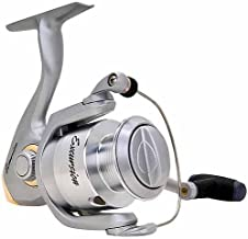 Best shakespeare excursion spinning reel Reviews