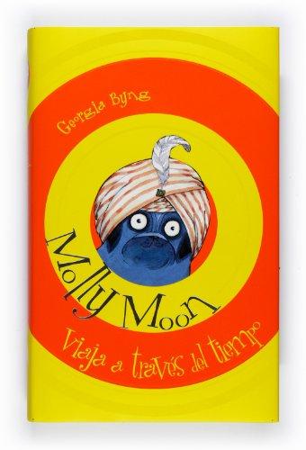 Molly Moon viaja a través del tiempo: 3