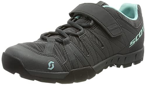 Scott Damen Sport Trail Lady Sneaker, Dk Gr Tq Bl, 40 EU