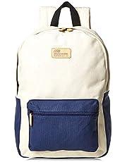حقيبة ظهر كاجوال للجنسين من سكيتشرز، بيج - S127-39