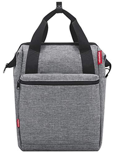 KlickFix GT Seitentasche, Twist Silver, Einheitsgröße
