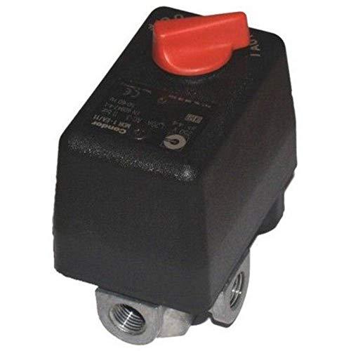 Interrupteur à pression pour air comprimé Aerotec 9063048 1 pc(s)