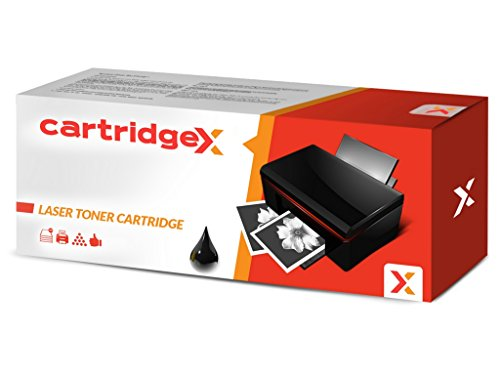 Cartridgex Compatible Dell 331-7335 3317335 Toner Cartridge Black Replacement for Dell B1160 B1160W B1165nfw