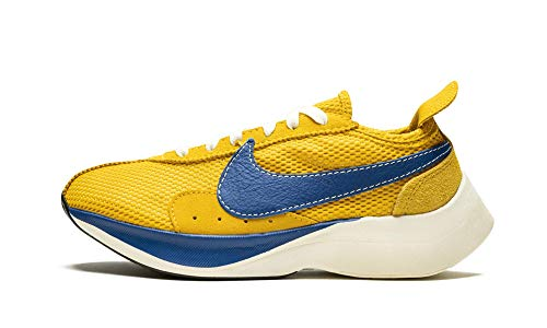 Nike Moon Racer Qs (Yellow Ochre/Gym Blue-Sail 10.5)