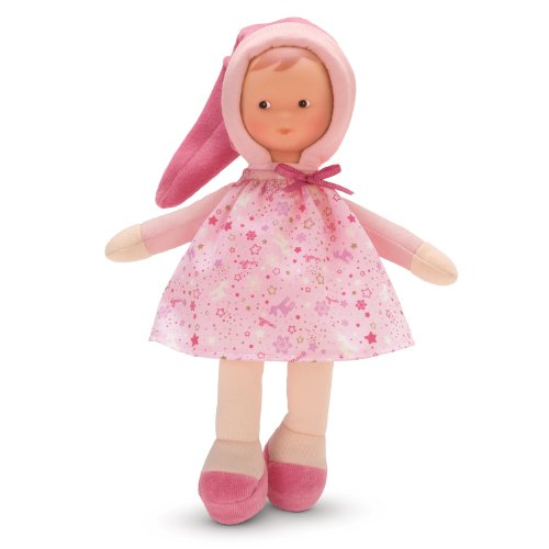 Mon Doudou Corolle - Doudou - Miss Rose Etoile