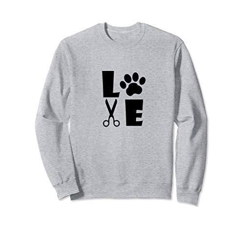 Pet Groomers - Gifts For Dog Groomers Sweatshirt