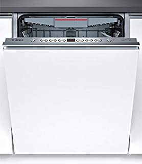 Bosch Built-in Fully Integrated Dishwasher, SMV46MX00M, 1 Year Warranty