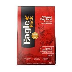 Eagle Pack Natural Large & Giant Breed Natural Dog Food