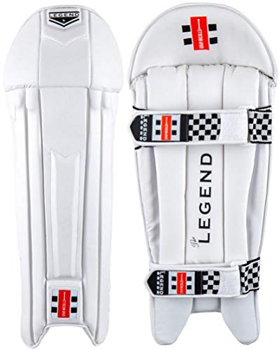 Gray-Nicolls Legend Wicket Keeping-Pads, für 2018/2019, m